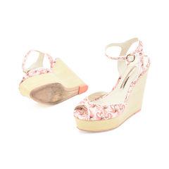 Sophia webster lula dreamy flamingo wedge sandals 2?1509357339