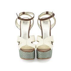 Truman Platform Sandals