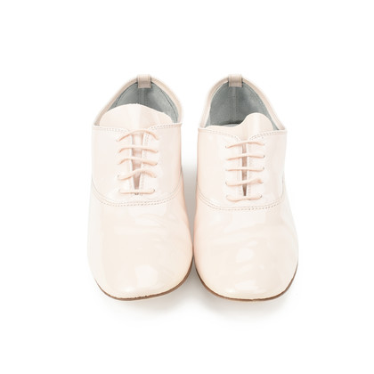 Authentic Second Hand Repetto Zizi Oxford Shoes (PSS-059-00018)