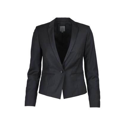 Authentic Second Hand CK Calvin Klein Single-Button Suit Jacket (PSS-407-00002)
