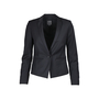Authentic Second Hand CK Calvin Klein Single-Button Suit Jacket (PSS-407-00002) - Thumbnail 0