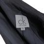 Authentic Second Hand CK Calvin Klein Single-Button Suit Jacket (PSS-407-00002) - Thumbnail 2