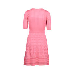 M missoni knit dress 2?1509458933