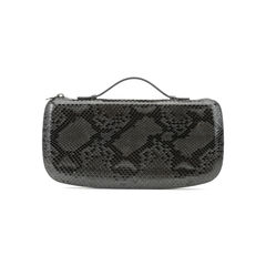 Jet Set Travel Clutch