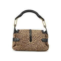 Jimmy choo animal print shoulder bag 2?1509520129