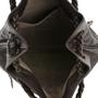Authentic Second Hand Bottega Veneta Intrecciato Nappa Julie Bag (PSS-145-00158) - Thumbnail 3