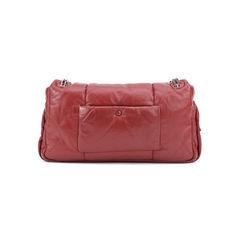 Prada nappa bomber cherry shoulder bag 2?1509528507