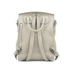 Alexander wang prisma skeletal backpack grey 2?1509528671