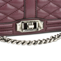 Authentic Second Hand Rebecca Minkoff Love Leather Crossbody Bag (PSS-410-00003) - Thumbnail 3