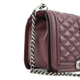Authentic Second Hand Rebecca Minkoff Love Leather Crossbody Bag (PSS-410-00003) - Thumbnail 4