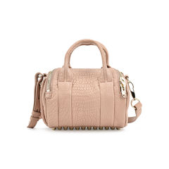Alexander wang mini rockie crossbody satchel 2?1509528765