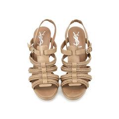 Hamptons Braided Sandals