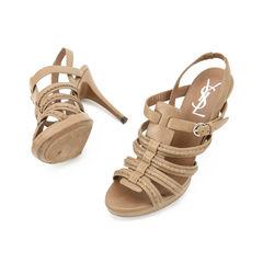 Yves saint laurent hamptons braided sandals 2?1509529222