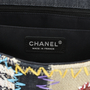 Chanel Patchwork Jumbo Flap Bag - Thumbnail 5