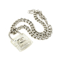Chanel Spring Summer 2014 Padlock Necklace - Thumbnail 3