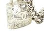 Chanel Spring Summer 2014 Padlock Necklace - Thumbnail 4