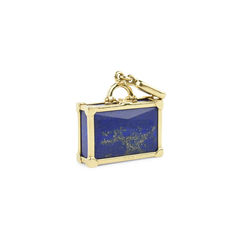 Louis vuitton mini alzer suitcase charm 2?1509607118