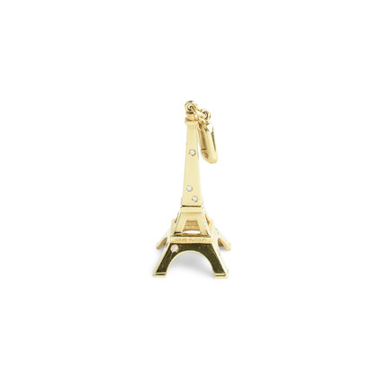 Louis Vuitton Eiffel Tower Charm
