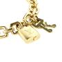 Louis Vuitton Charm Bracelet - Thumbnail 1