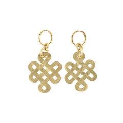 H stern dvf icon earrings 2?1509615846