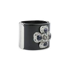 Chanel pre fall 2011 clover cuff 2?1509615960