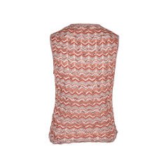 Missoni sweater vest 2?1509940147