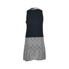 Missoni crochet knit sleeveless shift dress 2?1509940777