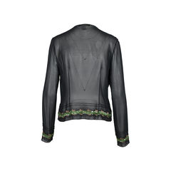 Collette dinnigan sheer beaded jacket 2?1509941041
