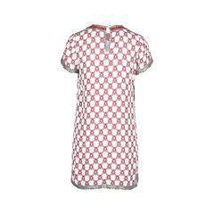 Isabel marant embellished shift dress 2?1510194185