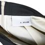 J Js Lee Silk Jacquard Skirt - Thumbnail 2