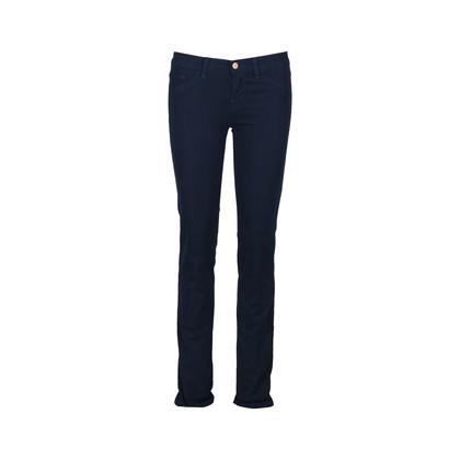 Authentic Second Hand J Brand Cigarette Leg Jeans (PSS-054-00165)
