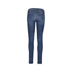 Rag bone skinny jeans blue 2?1510194956