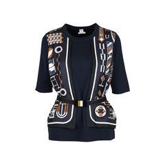 Hermes twillaine sweater 3?1510195119