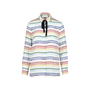 Gucci Gucci Print Silk Shirt - Thumbnail 0
