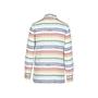 Gucci Gucci Print Silk Shirt - Thumbnail 1