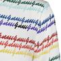 Gucci Gucci Print Silk Shirt - Thumbnail 2