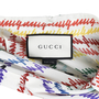 Gucci Gucci Print Silk Shirt - Thumbnail 3