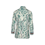 Gucci Embellished Printed Silk Crepe De Chine Shirt - Thumbnail 1
