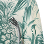 Gucci Embellished Printed Silk Crepe De Chine Shirt - Thumbnail 3