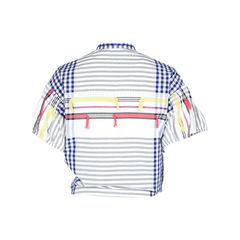 Tsumori chisato checked shirt 2?1510196061