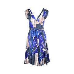 Heerlen Wrap Dress