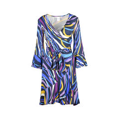 Wiley Wrap Dress