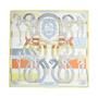 Authentic Pre Owned Hermès Della Cavalleria Cashmere Blend Scarf (PSS-145-00139) - Thumbnail 2