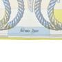 Authentic Pre Owned Hermès Della Cavalleria Cashmere Blend Scarf (PSS-145-00139) - Thumbnail 3