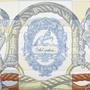 Authentic Pre Owned Hermès Della Cavalleria Cashmere Blend Scarf (PSS-145-00139) - Thumbnail 4