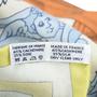 Authentic Pre Owned Hermès Della Cavalleria Cashmere Blend Scarf (PSS-145-00139) - Thumbnail 6