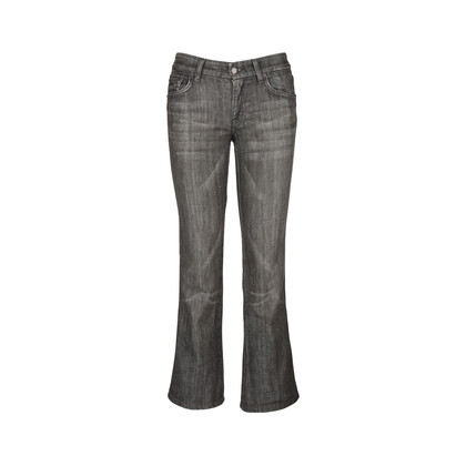 Authentic Second Hand 7 for all Mankind A Pocket Bootcut Jeans (PSS-071-00142)