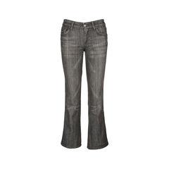 A Pocket Bootcut Jeans