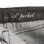 Authentic Second Hand 7 for all Mankind A Pocket Bootcut Jeans (PSS-071-00142) - Thumbnail 3