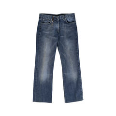Charm Detail Jeans